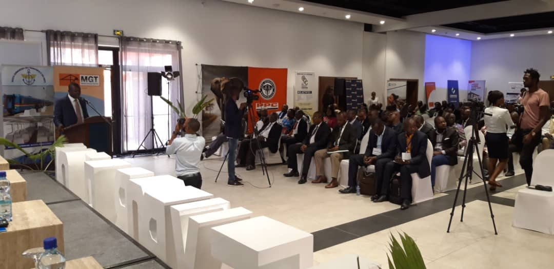 Kinshasa : le Schéma d'orientations de l'agglomération évoqué à l'Expobéton 2019 1