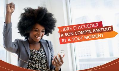 RDC : *420#, le mobile banking d'Equity Bank hors connexion internet 10