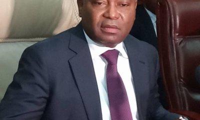 RDC : la Banque centrale encourage une gestion saine des finances publiques 72