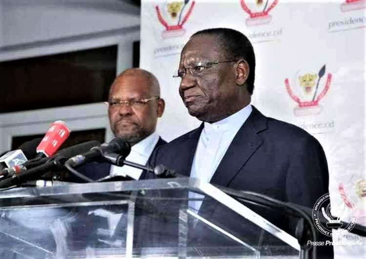 RDC: Gouvernement Ilunkamba, ce que prévoit le Code de bonne conduite! 1