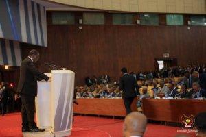 RDC : programme du Gouvernement approuvé, Ilunkamba et ses ministres investis ! 2