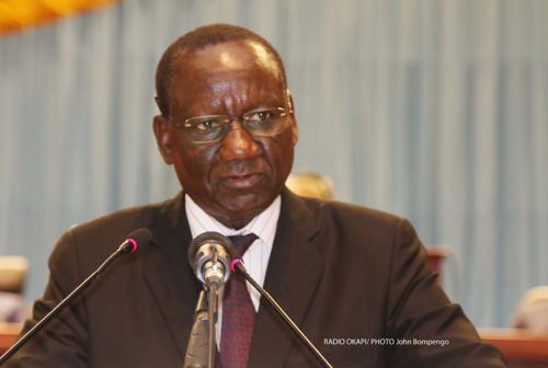 RDC : Gouvernement, Ilunkamba présente un programme articulé autour de 15 piliers  1