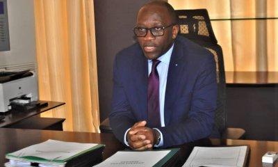 RDC: Finances publiques, José Sele pour consolider les acquis et engager des réformes 30