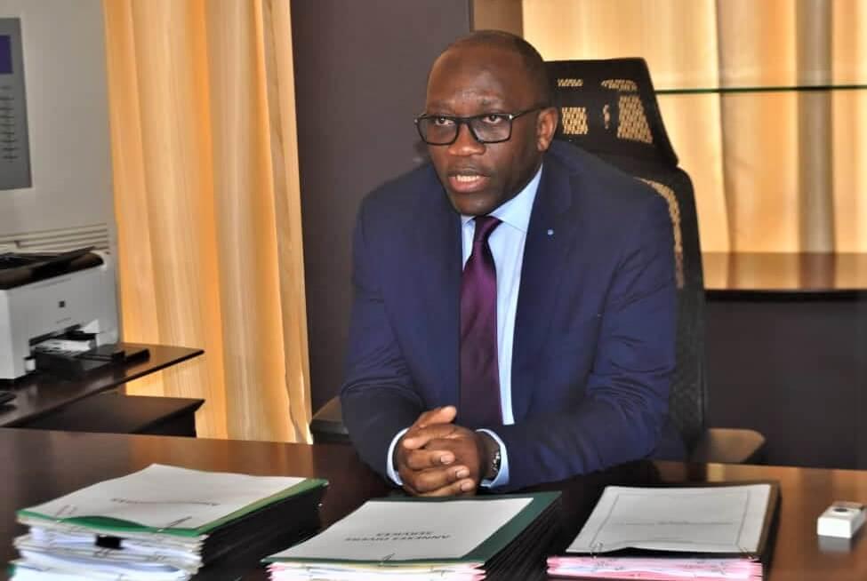 RDC: Finances publiques, José Sele pour consolider les acquis et engager des réformes 1