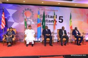 Anthony Nkinzo: «booster la croissance en Rd Congo ne tient pas du miracle» 3