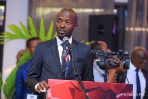 RDC: le président Tshisekedi préside la cérémonie d'ouverture du Makutano 5 2