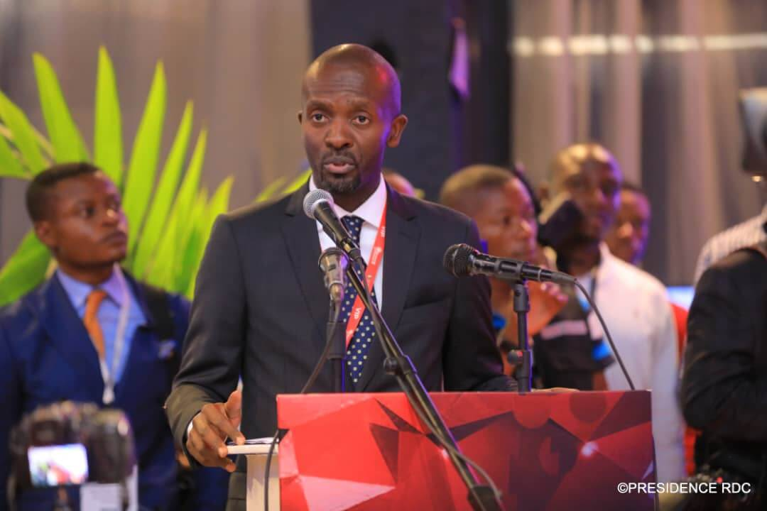 Anthony Nkinzo: «booster la croissance en Rd Congo ne tient pas du miracle» 1