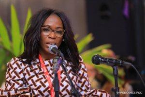 RDC: le président Tshisekedi préside la cérémonie d'ouverture du Makutano 5 3