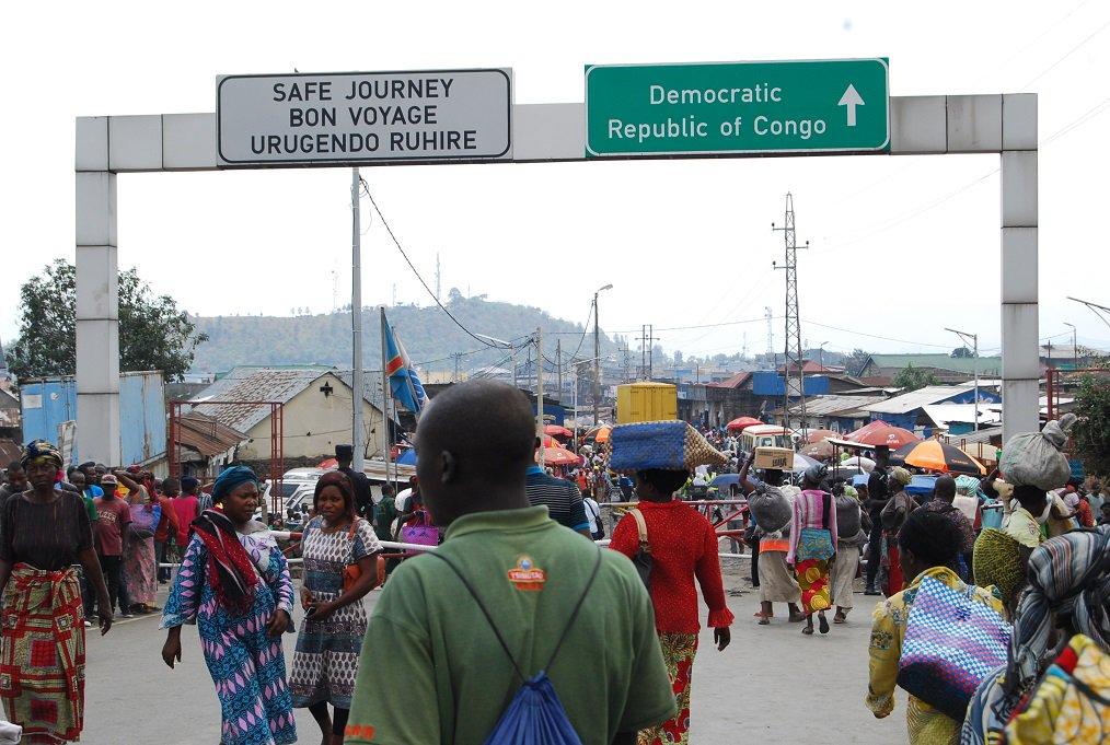 RDC: des agents publics du Nord-Kivu interdits d'élire domicile à l'étranger! 1