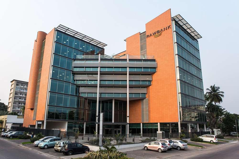 RDC : Rawbank, le modèle réussi du business familial ! 1