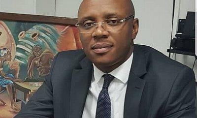 Serge Kadima : « le Gouvernement Ilunkamba doit tabler sur un taux de croissance minimum de 9,5% » 13