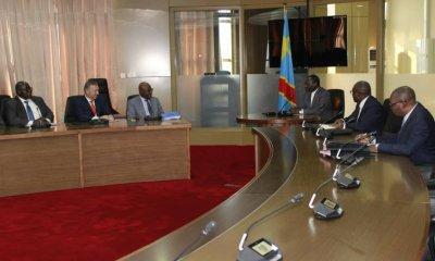 RDC : gratuité de l'enseignement de base, la Banque mondiale s'implique ! 92