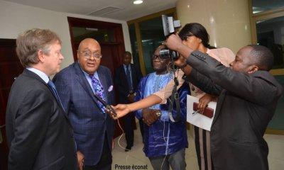 RDC : Acacia Bandubola rassure Midema de l'appui de l'Etat contre la concurrence déloyale 82