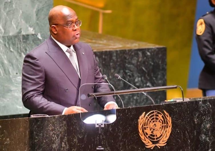 Tshisekedi: « le monde a soif de cobalt, nous voulons des emplois industriels et du développement» 1