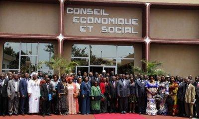 RDC: le Conseil Economique et Social présente ses réalisations ce vendredi à Kinshasa