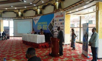 RDC : les préparatifs du Forum Economique USA- RDC vont bon train!