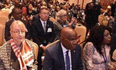 RDC : un forum sur la paix et les investissements mobilise les partenaires à New-York 79