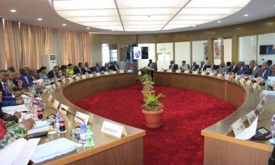 RDC: Budget 2020, l'avant-projet en élaboration se chiffre à 7 milliards USD 77