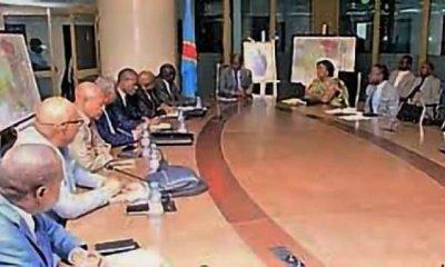 RDC: Octroi des titres miniers, le ministre de mines exhorte le CAMI au respect des textes !