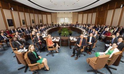 RDC : les administrateurs du FMI formulent neuf conseils au Gouvernement ! 4