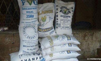 RDC : vers la fin de la pénurie du maïs dans le Haut-Katanga (résolutions) 69