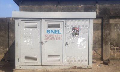 Kinshasa: SNEL interpellée par l'Union pour la défense des droits de consommateurs 44