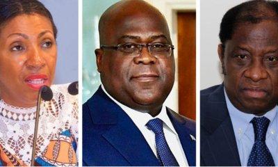 RDC: l'urgence de ratifier l'Accord de prêt de 100 millions USD de la BM pour les PME 37