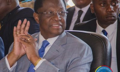 RDC: arrêt d'activités de Banro, Thambwe Mwamba préconise une solution concertée 9