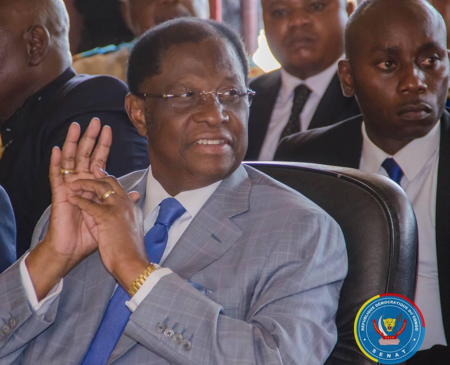 RDC: arrêt d'activités de Banro, Thambwe Mwamba préconise une solution concertée 1