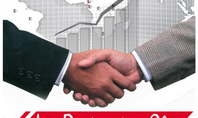 RDC : Afriland First Bank finance des Petites et moyennes entreprises 2