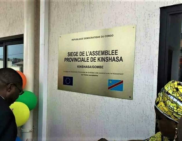 Kinshasa : les administratifs de l'Assemblée provinciale accusent quatre mois d'arriérés de salaires 1