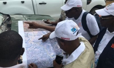 RDC: 1,045 million USD alloués au second Recensement de la population et de l'habitat 36