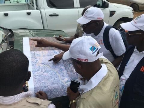 RDC: 1,045 million USD alloués au second Recensement de la population et de l'habitat 1