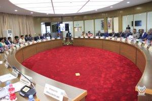 RDC: 1,045 million USD alloués au second Recensement de la population et de l'habitat 2