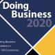 Doing Business 2020 : la RDC gagne une place et s'améliore sur trois indicateurs 19