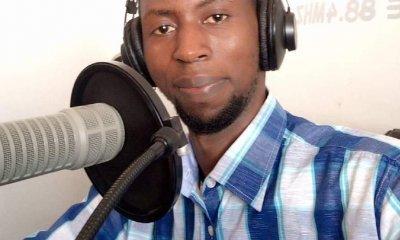 Kinshasa :JED exige une enquête urgente sur l'agression du journaliste Dominique Dinanga 6