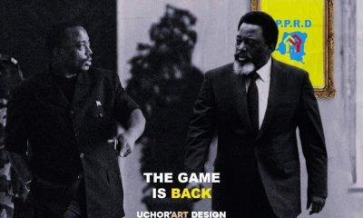 RDC : come-back présidentiel, la Constitution ferme la porte à double tour à Joseph Kabila 3