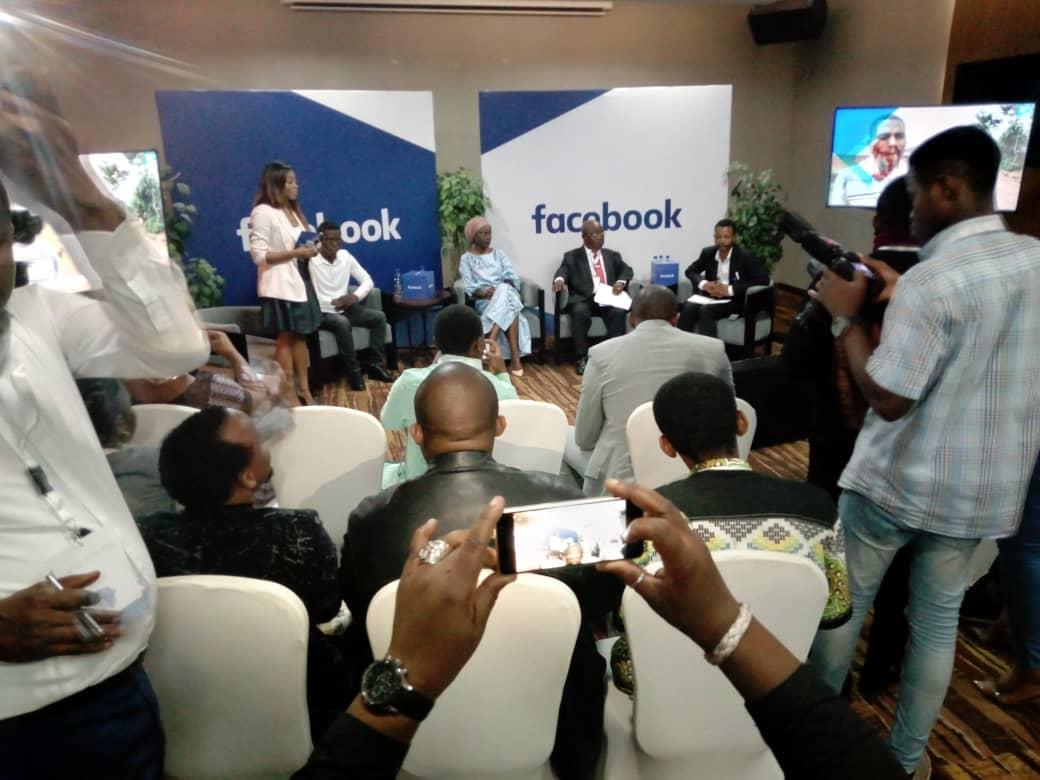 RDC : Facebook lance son outil deFact-checking pour lutter contre le Fake news 1