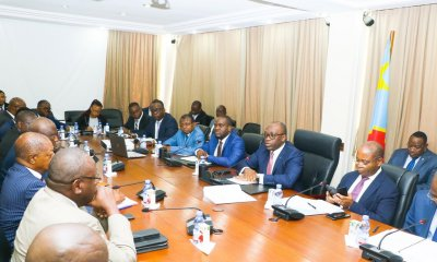RDC : lancement des opérations d'adjudications pour les souscriptions aux bons du Trésor 14