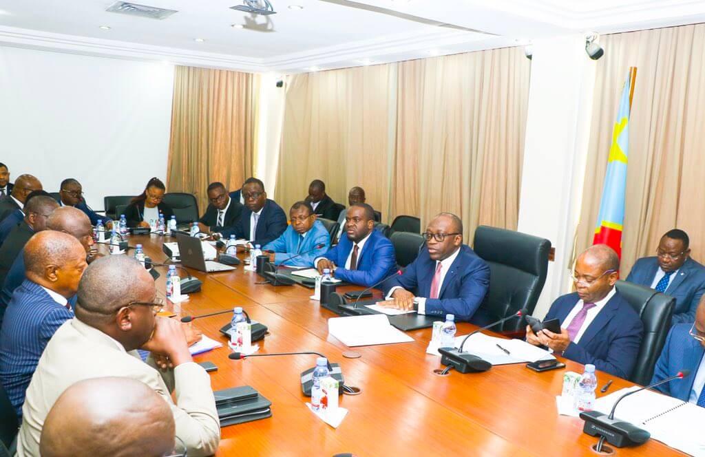 RDC : lancement des opérations d'adjudications pour les souscriptions aux bons du Trésor 1