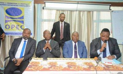 RDC : OPEC plaide pour la stricte application de la Loi sur le petit commerce 7