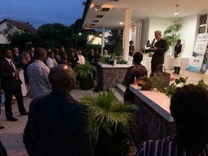 RDC : BCBG, nouveau cadre de promotion d'affaires éthiques congolo-britanniques 2