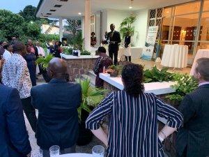 RDC : BCBG, nouveau cadre de promotion d'affaires éthiques congolo-britanniques 3
