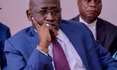 Guy Matondo : « les stratégies pour une bonne élaboration et mise en œuvre du Budget 2020» 3