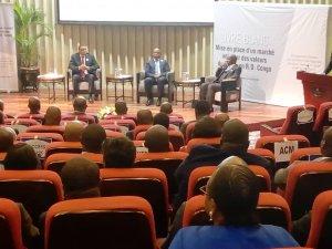 RDC : « mise en place d'un marché intérieur des valeurs du Trésor », livre blanc de Déogratias Mutombo 3