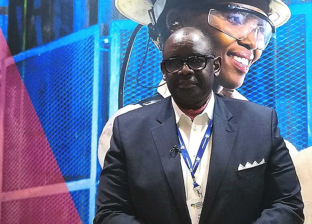 RDC: Louis Watum nommé président du Conseil d'administration de Kamoa Copper SA 1