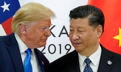 Monde : Accord commercial partiel entre la Chine et les USA !