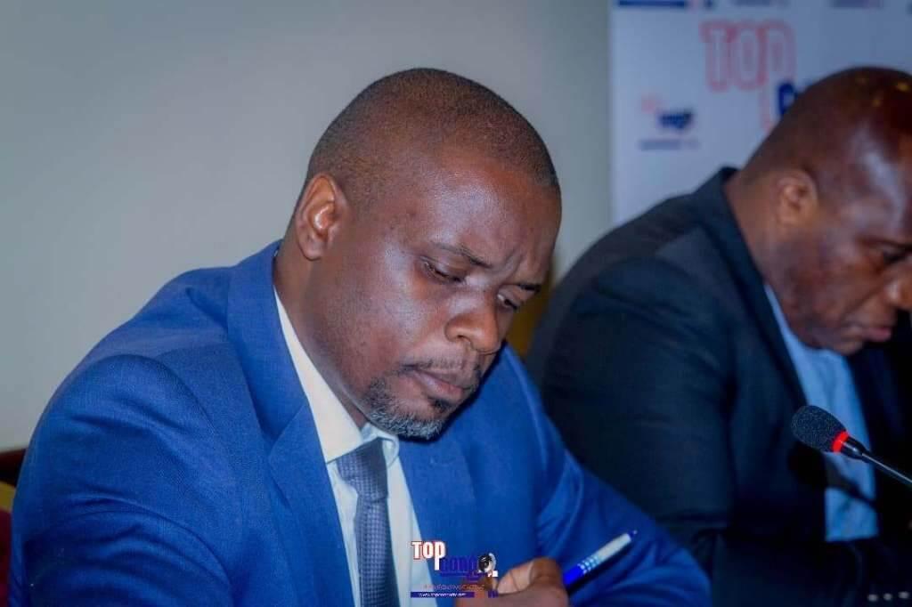 RDC-USA : Patrick T. Onoya évoque les prérequis pour une bonne pratique d'affaires 1