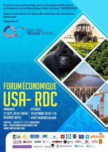 RDC-USA : Patrick T. Onoya évoque les prérequis pour une bonne pratique d'affaires 2