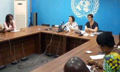 RDC : le processus du retrait progressif de la Monusco déjà amorcé !